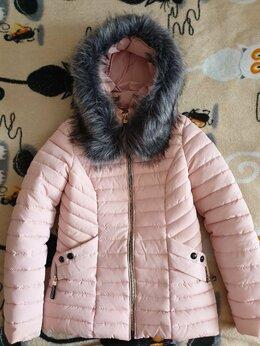 Пуховики - зимняя куртка, 0
