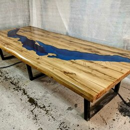 Столы и столики - Стол для переговоров, Байкал, 0