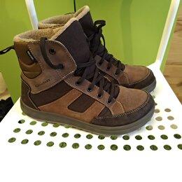 Ботинки - Ботинки зимние Quechua р.37 росс., на стопу 24см, 0