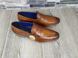 Туфли - Новые туфли лоферы «Bugatti» 41, 0