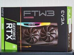 Видеокарты - Видеокарта EVGA GeForce RTX 3080 FTW3 Ultra gaming, 0