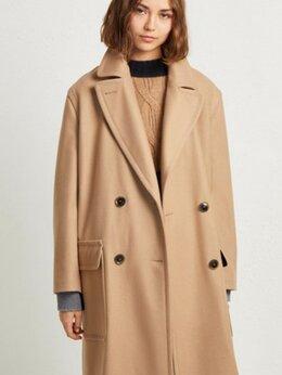 Пальто - Пальто French Connection, р-р 46-48, 0