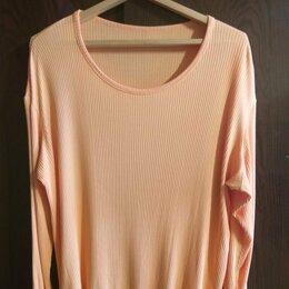 Блузки и кофточки - Блуза женская очень большого размера, 0