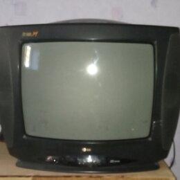 ТВ-приставки и медиаплееры - Телевизор LG + цифровая приставка в подарок, 0