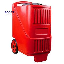 Обогреватели - Насос для промывки теплообменного оборудования, 0