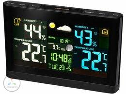 Метеостанции, термометры, барометры - Метеостанция BRESSER метеостанция с цветным…, 0