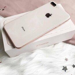 Мобильные телефоны - iPhone 8 Plus 64Gb , 0