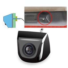 Видеокамеры - Камера авто заднего вида  (480ТВЛ-12В)(АV04), 0