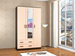 Шкафы, стенки, гарнитуры - Шкаф Лагуна с зеркалом, 0