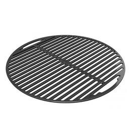 Решетки - Решетка штатная для гриля L нерж.сталь, круглая, диаметр 46см Big Green Egg, 0