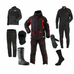 Защита и экипировка - Набор экипировки для снегохода №11, 0