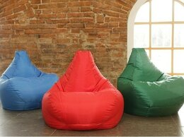 Кресла-мешки - Кресло-мешок БИГ, 0