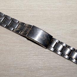 Ремешки для часов - Металлический браслет для часов 20мм, 0