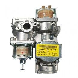 Комплектующие - Газовая арматура NAVIEN DELUXE -C все модели + Е   30010588B (А), 0