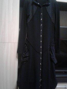 Платья - ТУРЦИЯ.Трикотажное платье., 0