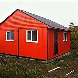 Готовые строения - Дачные домики, 0