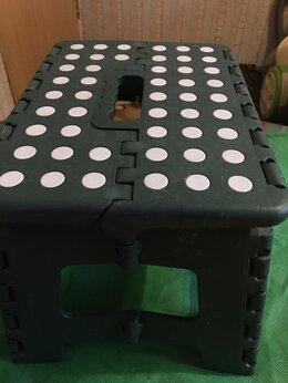 Стулья, табуретки - Табуретка,трансформер,ящик,емкость., 0