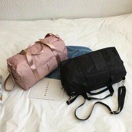 Дорожные и спортивные сумки - Женская спортивная сумка, 0
