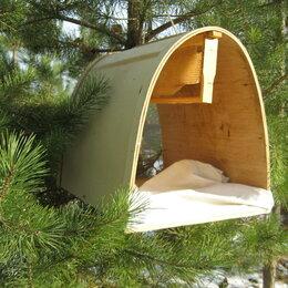 Лежаки, домики, спальные места - Роевни, 0