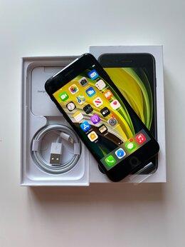 Мобильные телефоны - Новый iPhone SE 2 2020 64GB Space Gray , 0