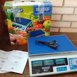 Весы - весы для торговли Мидл МТ 6 Базар, 0