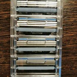 Бритвы и лезвия - Сменная кассета для бритья gillette Mach3, 0