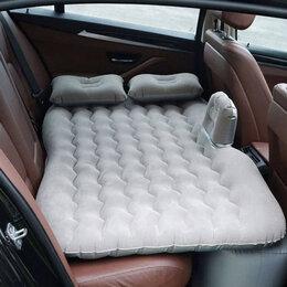 Надувная мебель - Надувной матрас в машину, 0