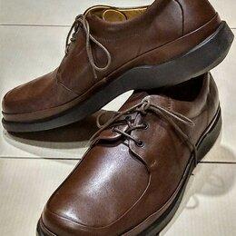 Туфли - 🔴 Clarks UK туфли ботинки натуральная кожа, 0