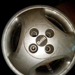Шины, диски и комплектующие - Диски, 0