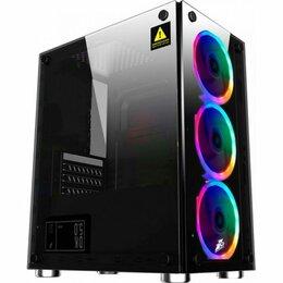 Настольные компьютеры - Системный блок игровой TOP BLACK 050621, 0