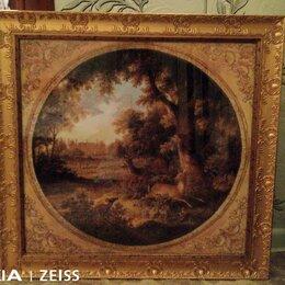 Картины, постеры, гобелены, панно - Картина вышитая крестом, 0