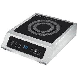 Плиты и варочные панели - Плита индукционная, 0
