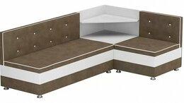 Мебель для кухни - Кухонный угловой диван Милан, 0