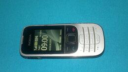 Мобильные телефоны - Nokia 2330 classic нокиа кнопочная простая, 0