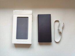 Зарядные устройства и адаптеры - Xiaomi Power bank 2s (2 usb, 10000 mAh), 0