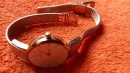 Наручные часы - Часы Obaku Swarovski & Обмен, 0