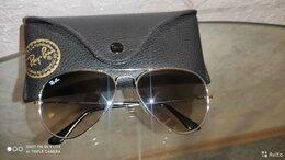 Очки и аксессуары - Очки солнцезащитные Ray Ban , 0