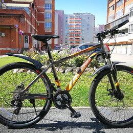 Велосипеды - Новый велосипед Phoenix KX810, 0