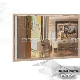 """Дизайн, изготовление и реставрация товаров - """"Сакура"""" Зеркало, 0"""