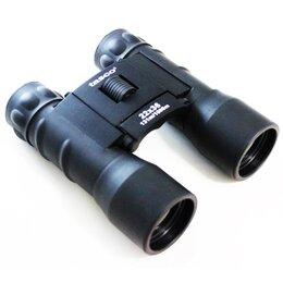 Бинокли и зрительные трубы - Спортивный бинокль TASCO 22x36, 0