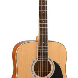 Акустические и классические гитары - Акустические гитары COLOMBO LF - 4111 / N, 0