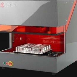 Прочие станки - ПРОДАМ Лазерный станок CERION для 2D 3D гравировки, 0