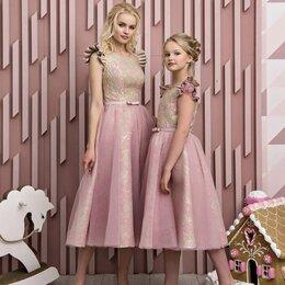 Платья - Платья в стиле фэмели лук, 0