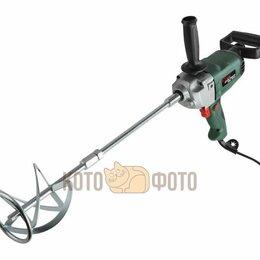 Дрели и строительные миксеры - Дрель-миксер Hammer UDD1050A, 0