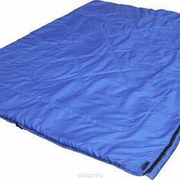 Спальные мешки - Спальный мешок туристический, 0