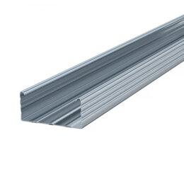 Гипсокартон и комплектующие - Профиль Потолочный ПП 60х27 (3м), 0