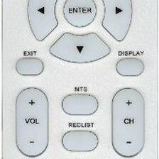 Пульты ДУ - Пульт для телевизора DEXP CX508-DTV – оригинал., 0