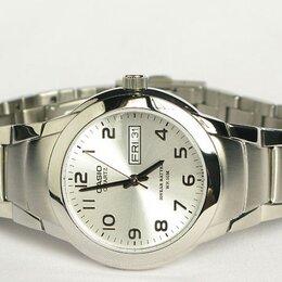 Наручные часы - Casio MTP-1229D-7A, 0