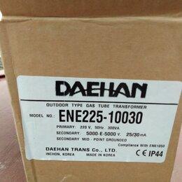 Трансформаторы - Трансформатор для неона Daehan 10000, 0