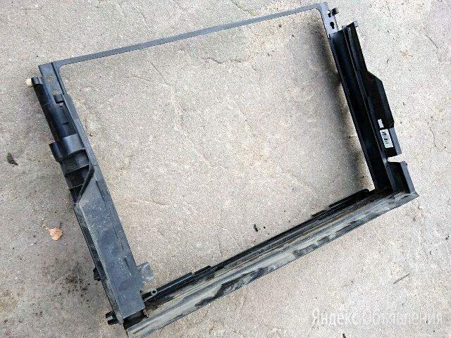 Кожух вентилятора кронштейн радиатора БМВ 7 Е65 по цене 950₽ - Отопление и кондиционирование , фото 0